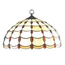 Schalen-Pendelleuchte 1-flammig Jewel