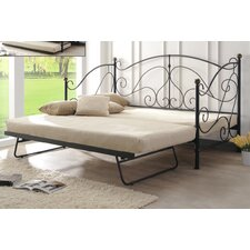 Milano Daybed with Trundle