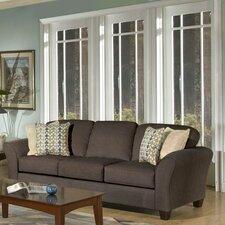 Serta Upholstery Franklin Sofa by Three Posts™