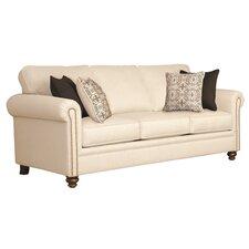 Serta Upholstery Caroll Sofa by Three Posts™