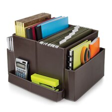 Folding Desk Organizer