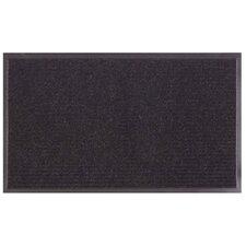 Master Clean Estate Black Doormat
