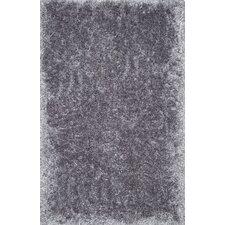 Kristan Hand-Tufted Gray Area Rug