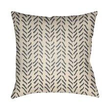 Broadbent Throw Pillow