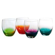 Fizzy DOF Glass (Set of 4)