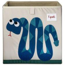 Snake Toy Box