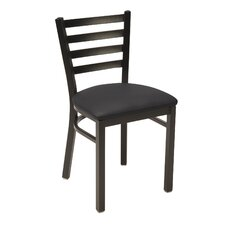 3316 Series Ladder Back Side Chair