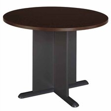 """Keswick 3'5"""" Circular Conference Table"""