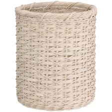Organize It All Natural Waste Basket