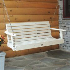 Weatherly Porch Swing