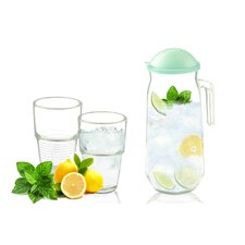 3-Piece Pitcher Set