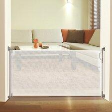 Indoor/Outdoor Retractable Gate