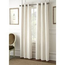 Zana Solid Blackout Grommet Curtain Panels (Set of 2)