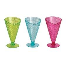 Sundae Cones (Set of 3)