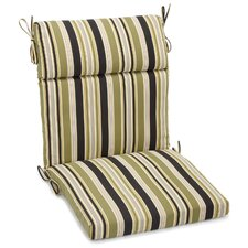 Eastbay Outdoor Adirondack Chair Cushion