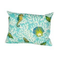 Kittery Indoor/Outdoor Lumbar Pillow