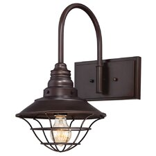Atwood 1-Light Wall Fixture