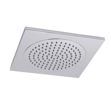 37cm Square Fixed Shower Head