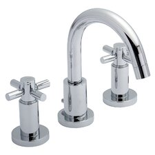 Crosshead Basin Mixer