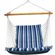 Soft Comfort Cushion Polyester Chair Hammock