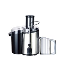 NaturoPure™ Powerful Deluxe Juicer with Pulp Container