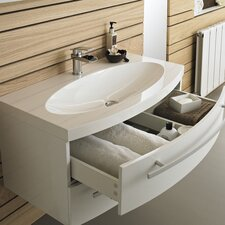 Vanguard 91.4cm Wall Mounted Vanity Unit