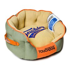 Original Castle-Bark Ultimate Rounded Premium Dog Bed