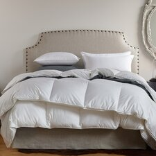Fall Weight Polyester Filled  Duvet Insert