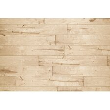 "Restoration™ Wide Plank 8"" x 51"" x 12mm Laminate in Pearl"