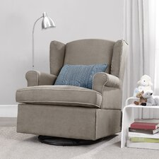 Hana Swivel Glider