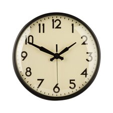 28cm Retro Wall Clock