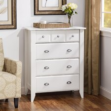 Revere 4 Drawer Chest