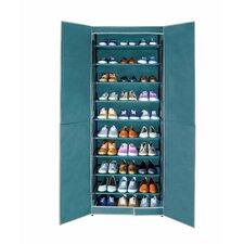 Breeze 10 Compartment Shoe Rack
