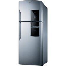 18.1 cu. ft. Counter Depth Top Freezer Refrigerator