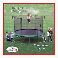 "36"" Trampoline Ladder and Mister Kit"