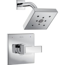 Ara Shower Trim with Lever Handle
