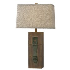 """Worcester 30"""" Table Lamp"""