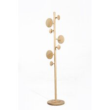 Fiddle Hat Stand