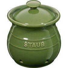 Garlic Keeper Spice Jar