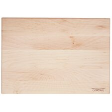 Concave Carve and Serve Board