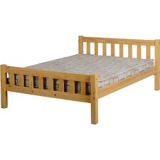 Harwood Bed Frame