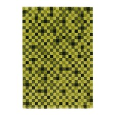 Teppich Davinci in Grün