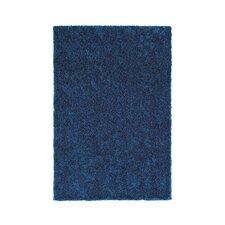 Teppich Emotion in Blau