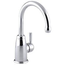 Wellspring Bar Faucet with Contemporary Design
