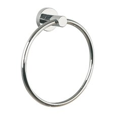 Bond Wall Mounted Towel Ring