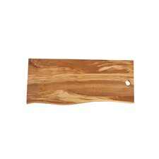 Medici Plank Wood Cutting Board
