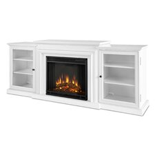 Osbourne TV Stand with Electric Fireplace