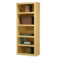 "Charles Harris 72"" Standard Bookcase"