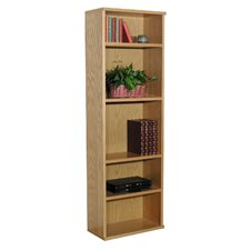 "Heirloom 30"" Standard Bookcase"