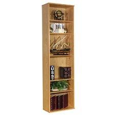 "Heirloom 86"" Standard Bookcase"